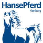 Hansepferd in Hamburg