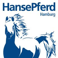 Hansepferd in Hamburg