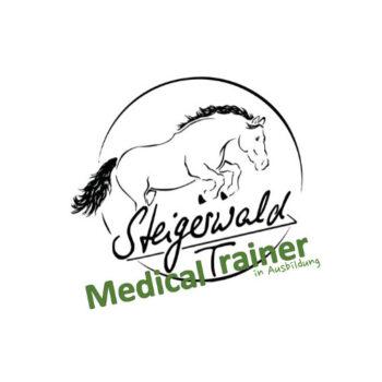 Medical Trainer in Ausbildung Logo